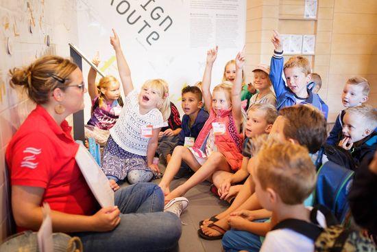 Museum Educatie Prijs
