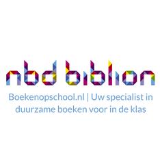 banner nbd biblion boeken op school
