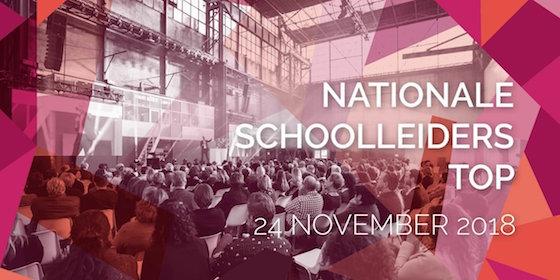 nationale schoolleiderstop