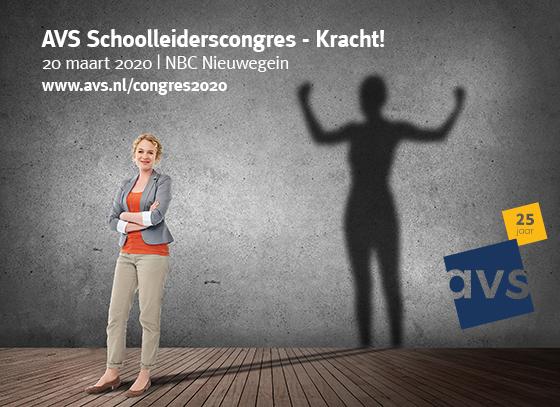 Schoolleiderscongres 2020