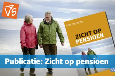 AVS publicatie - Zicht op pensioen