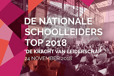 Nationale Schoolleiders Top PO 2018