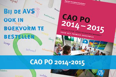 CAO PO 2014-2015