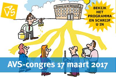 AVS-congres 2017