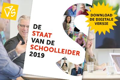 Download De Staat van de schoolleider 2019