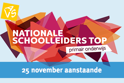 Nationale schoolleiders top 25 november 2017