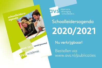 Schoolleidersagenda 2020/2021