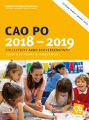 CAO PO 2018-2019 omslag
