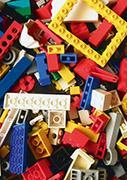 Denemarken Lego