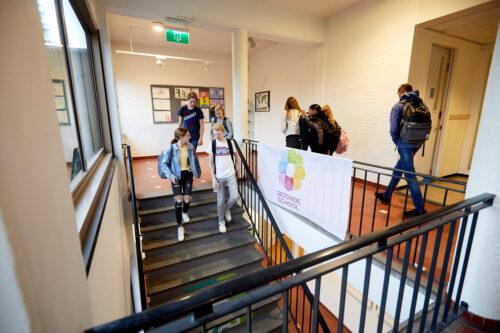 Foto: Gezondeschool.nl, Marieke Duijsters fotografie