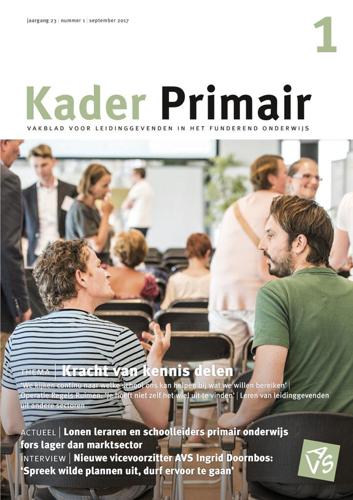 Kader Primair 1 (2018-2018)